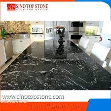 mc granite countertops titanium black cosmic granite engineered stone for custom kitchen mc granite countertops charlotte