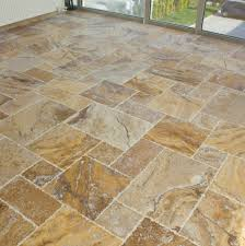 scabos travertine french pattern