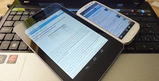 Use Tablet As Phone What You Need To Know About Smartphones Vs Tablet Use Of