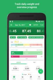 Download Weight Track Assistant Free Weight Tracker From Myket App