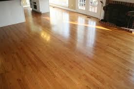Sanding New Hardwood Floors My Floors Are New Again Buff Coat Hardwood Floor Renewal