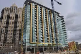 City Place Apartments Detroit