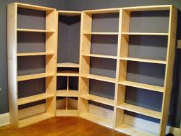 building a bookcase lovely furniture home outstanding how to build bookcase wall unit picture