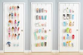 24-Pocket Mesh Over the Door Shoe Bag | The Container Store
