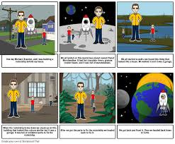 narrative essay storyboard by gregoryhoskins
