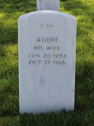 Addie Black Rutledge (1904-1995) - Find A Grave Memorial