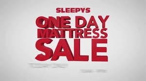 mattress one logo. Sleepy\u0027s One Day Mattress Sale TV Commercial, \u0027Queen Sets And Boxspring\u0027 - ISpot.tv Logo