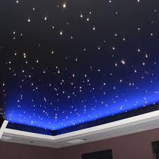 Fiber Optic Star Ceiling Lighting Kit Http
