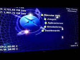 Por favor este estudio con variables visibles. Xbox Clasico Instalacion De Hackeo Y Emuladores Juegos Roms Youtube