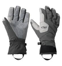 Outdoor Research Bitterblaze Gloves Ouray Ice Gloves