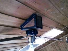 angled ceiling fan angled ceiling fan adjule angled ceiling fan bracket with remote mounting kit for