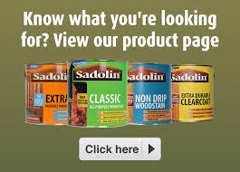 Sadolin Classic Colour Chart Sadolin