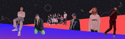 Temper Trap Eye Chart Shirt 23 Rising Artists To Watch In 2018