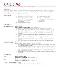 Student Internship Resume Sample – Eukutak