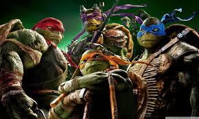 wallpaper age mutant ninja turtles 2016 1280x1024 free
