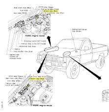 1995 nissan pickup relay diagram 1995 image wiring nissan pick up where is the blower motor relay located on on 1995 nissan pickup relay