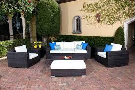 Patio Wicker Furniture – WPlace Design