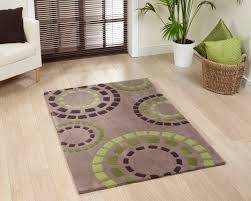 Lime Green And Brown Area Rugs Rug Designs