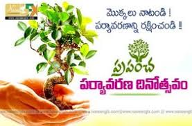 save environment essay in telugu  save environment essay in telugu