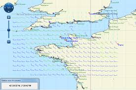 Grib Files And Synoptic Chart How To Download Them Tuto 2