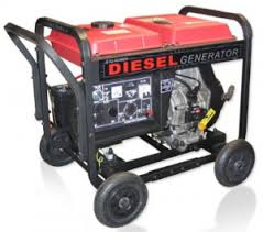 Best Diesel Generator for the Home in 2014 Generator Gator