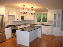 painting wood cabinets whitePainting Wood Kitchen Cabinets White Before And After Image Of Oak