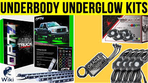 Cars With Neon Lights Illegal Top 9 Underbody Underglow Kits Of 2019 Video Review