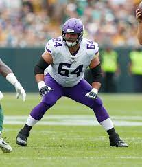 Josh Kline Could Re-Sign With Vikings