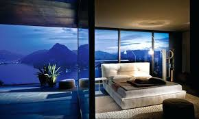 awesome bedrooms. Coolest Bedroom Astounding Glazed Wall For Awesome Bedrooms Views Plus Modern Interior Decorating And Light Fixtures .