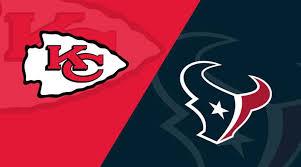 Kansas City Chiefs Depth Chart 2019 Houston Texans At Kansas City Chiefs Matchup Preview 10 13