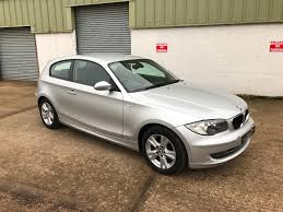 Coupe Series bmw 1 series tech specs : Used Bmw 1 Series Hatchback 2.0 120d Se 3dr in High Wycombe ...