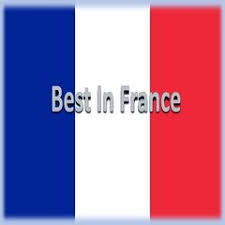 Charts 1961 Various Artists Best In France Top Songs On The Charts