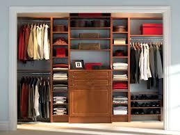 simple closet design gooddigitalco
