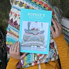 Sophie's Universe Crochet Pattern Unique Inspiration Ideas