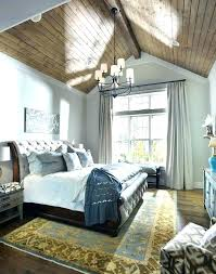 vaulted ceiling master bedroom bedroom with vaulted ceiling ceiling design for hall bedroom farmhouse with iron