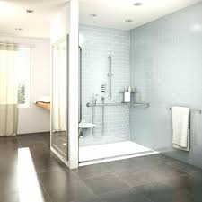large tile shower designs white subway about showers on grey tiles and idea bathroom ti large tile shower