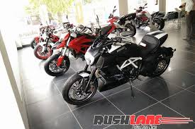 ducati india price list for year 2018 all motorcycles prices