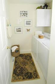 Small Laundry Renovations Laundry Room Renovations Pictures