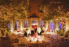 my lake como wedding romantic candle light reception outdoor dining