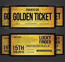 Invitation Ticket Template Ticket Invitation Template 100 Free PSD Vector EPS AI Format 31