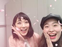 竹内由恵さんのインスタグラム写真 竹内由恵instagram今日は暖かい