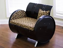 drum furniture. DrumWorks Furniture Doesn\u0027t Just Specialize In One Type Of Piece, Either. Instead, They Make Different Sizes And Designs For Couches, Armchairs, Stools, Drum R