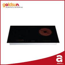 Bếp đôi điện từ hồng ngoại Goldsun CH-GYL28