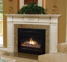 pearl monticello mdf fireplace mantel