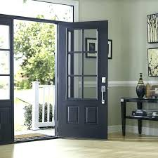 lowes pella windows sizes storm door skillful doors at latch o67