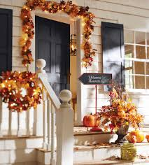 Outdoor Decorating For Fall Fall Decorations For Home Decorating Ideas