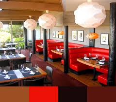 19 Most Hilarious Restaurant Interior Design Ideas Around The World |  Interior design color schemes, Restaurant interior design and Design color