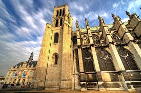 list basilica saint denis