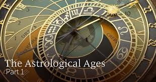 The Astrological Ages Robert Ohotto