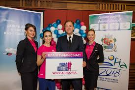 wizz air careers employment linkedin also in addition to our seven sofia based aircraft we will base an airbus a320 aircraft in varna in creating further 36 direct jobs